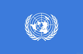 Picture Of Un Flag National Flag Of United Nations Organization Rankflags Com