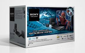 sony dvd home theater system sony spiderman promo battistini augustus