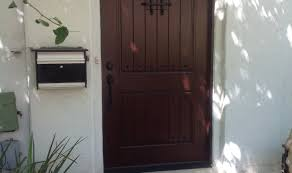 hospitality front entry door installation cost tags new door