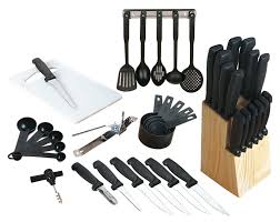 dishwasher safe kitchen knives 41 pcs cutlery combo kit kitchen knives set dishwasher safe kitchen