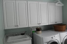 laundry room upper cabinets white wall cabinets for laundry room brilliant far fetched ideas