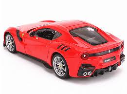 f12 model bburago 1 24 f12 tdf diecast model car roadster in box
