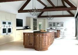 cuisine bois massif pas cher meuble cuisine bois massif caisson socialfuzz me