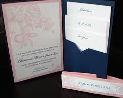 pocketfold invitations diy pocketfold invitations bliss miscellaneous