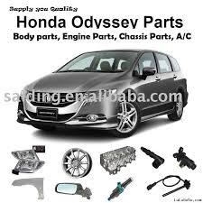 honda odyssey car parts taillights for honda odyssey rb1 for sale price china