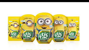 where to buy minion tic tacs 64 tic tac usa produced the limited edition of tic tac minions