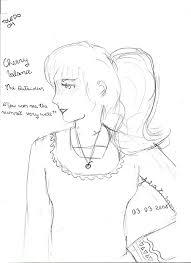 Outsiders Cherry Valance Cherry Valance By Spe4ky On Deviantart