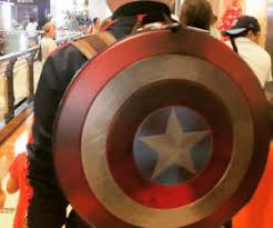 captain america shield light target captain america rug