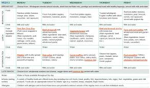 weekly family meal planner template sample two week menu for long day care healthy eating advisory sample winter menu week 2