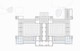 Rijksmuseum Floor Plan Rijksmuseum De Amsterdam Por Cruz Y Ortiz Arquitectos Experimenta