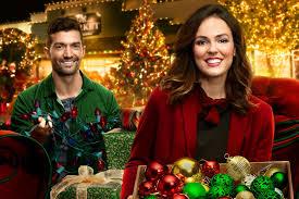 sleigh bells ring hallmark channel