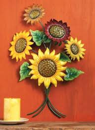 sunflower kitchen decorating ideas 98 best sunflower decor images on kitchen ideas