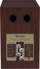 Wharfedale Bookshelf Audio Centre Wharfedale Denton Speakers