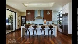 Modern American Kitchen Design American Modern Kitchen Design