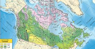map of canada atlas 13 canada the land and the atlas lesson mr peinert s