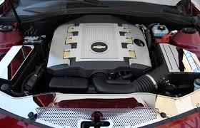 2012 camaro dimensions 2010 2011 2012 2013 camaro v6 engine shroud dress up kit 10pc
