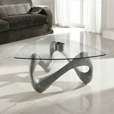 Wohnzimmer Design Mit Stein Glastisch Glastische Online Kaufen Pharao24
