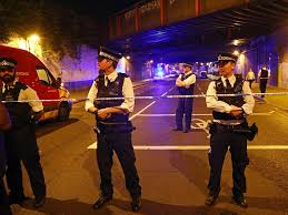 borough market stabbing finsbury park attack counter terror police investigating after