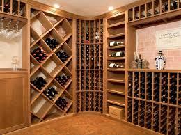 mahogany wine racks u2013 the best material