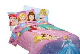 Disney Princess Twin Comforter Disney Princesses Dreaming Princess Twin Full Comforter Ebay