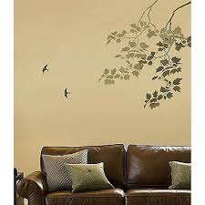 painting stencils for wall art turkish ornament wall art stencils for painting large decal