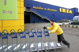 Ikea In India When Will Ikea Launch Its 1st Store In India Rediff Com Business