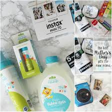 the best mother u0027s day gifts for new moms eat drink and save money