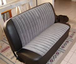 Ford Truck Upholstery Advice For Replacement F1 Seat Ford Truck Enthusiasts Forums