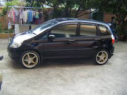 gracerk 2007 honda jazz specs photos modification info at cardomain