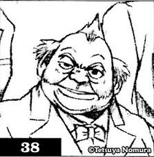 final fantasy 7 vii ff7 nomura artwork sketches
