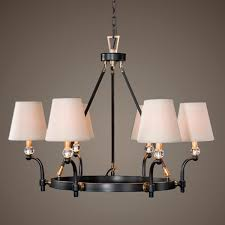 contemporary mixed metals chandelier this contemporary mixed