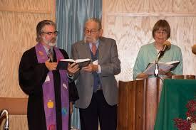 senior minister the unitarian universalist congregation santa rosa
