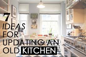 kitchen upgrades ideas 7 ideas for updating an kitchen blulabel bungalow interior