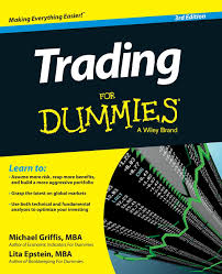 buy trading for dummies book online at low prices in india