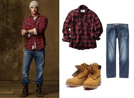 lumberjack costume last minute costumes from your closet link magazine