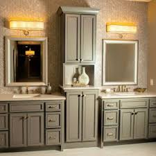 Bathroom Countertop Storage Cabinets W Alphabets Home Decor And Design Images