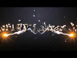 free logo intro template after effects logo implosion intro