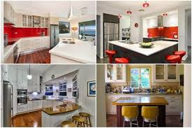 kitchen designs in small spaces kitchen kitchen design ideas small spaces island with black