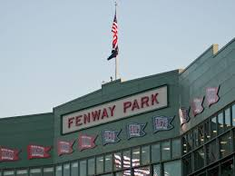 check out greater boston s 10 most iconic signs fenway park 9 fenway park