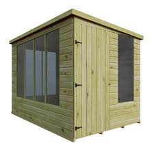 pressure treated sheds fast nationwide delivery at lion garden