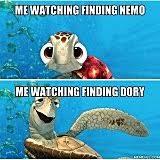 Dory Memes - finding dory memes popsugar tech