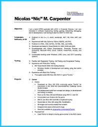 Carpenter Job Description For Resume Master Carpenter Cover Letter