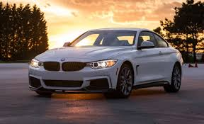 bmw 435i m sport coupe bmw 435i zhp coupe edition gets 35 horsepower car