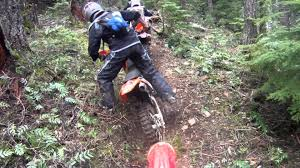 motocross biking hood river dirt bike trail ride 4 30 2011 post canyon trail 170
