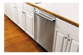 how to install base cabinets with dishwasher dishwasher position