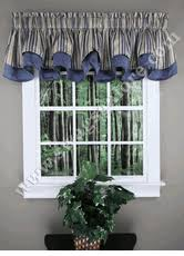 Gray Kitchen Curtains by Kitchen Valances Swags Galore Kitchen Curtains