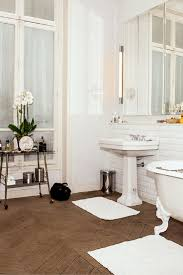 Bathroom Inspirations Best 25 Parisian Bathroom Ideas On Pinterest Eclectic Shower