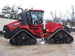 home progressive tractor and implement