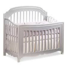 Bed Rails For Convertible Cribs by Natart Alexa 2 Piece Nursery Set 4 In 1 Convertible Crib And