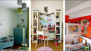 couleur pour chambre d enfant couleur de chambre peinture déco côté maison